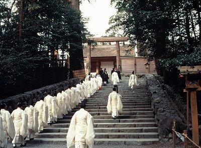 新嘗祭(神宮)