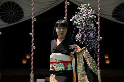 日本舞踊(花柳和舞踊研究所・和の会)