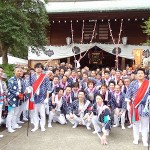 神戸青年会