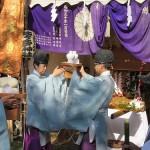 五社献饌(ごしゃけんせん)