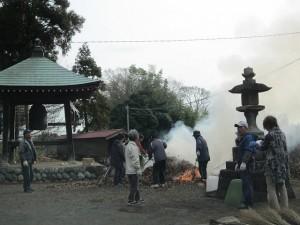 池端・御嶽神社