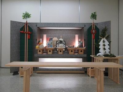 五十日祭(斎場)