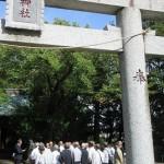木下神社(伊勢原市神戸)