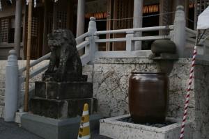 普天間宮(沖縄県)