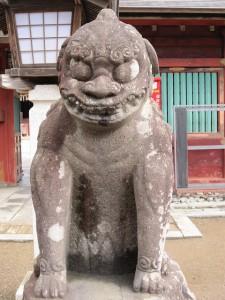 志波彦神社(宮城県)